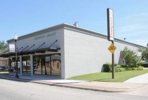 Tulsa City-County Library - Skiatook Branch